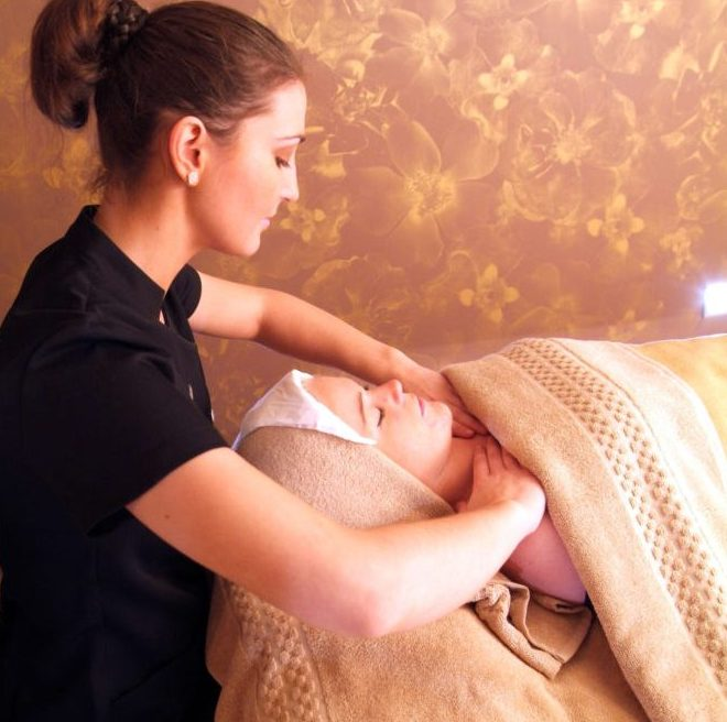 Massage Therapy Waterford