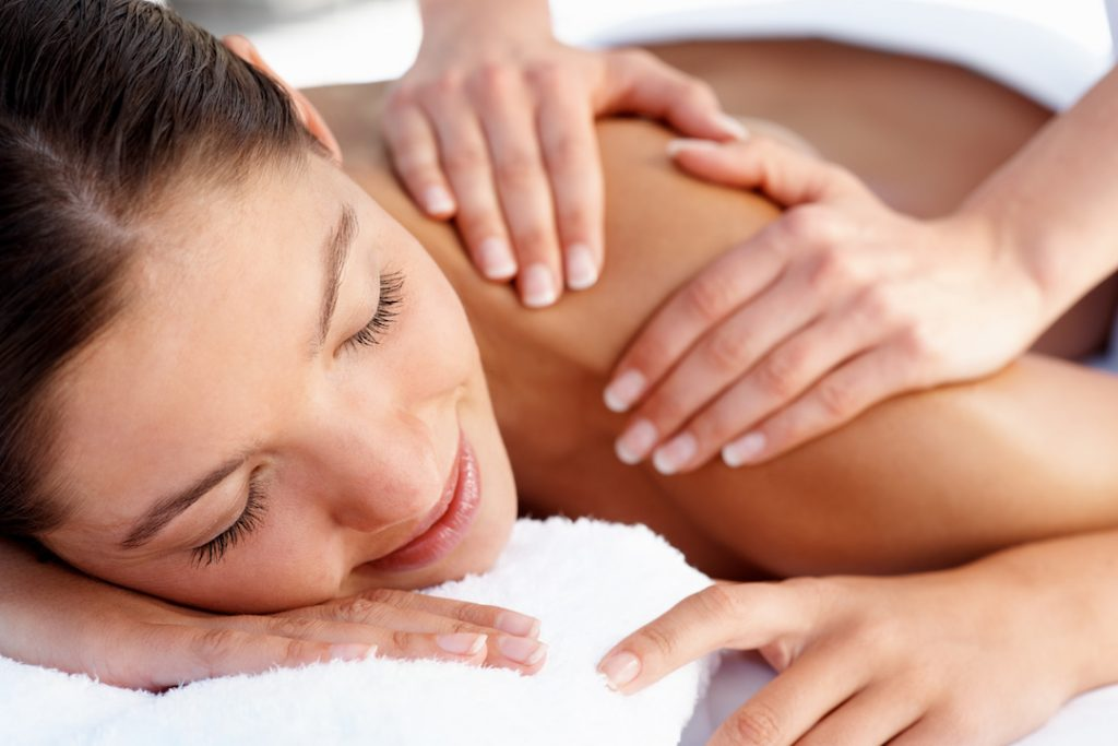 Massage Therapy Spirit Spa in Waterford