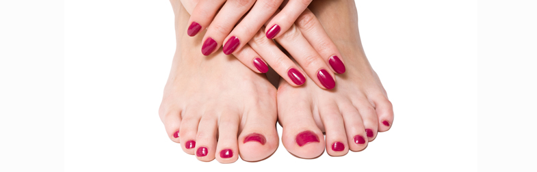 Hand and Foot Treatments in Waterford