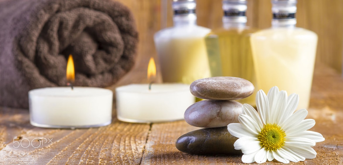 Holistic Spa Packages Waterford