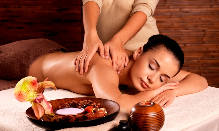 Pamper Package Spa Treatment
