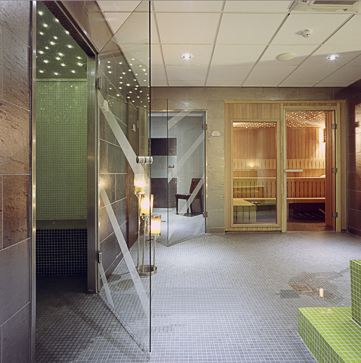 Spirit Spa Thermal Suite
