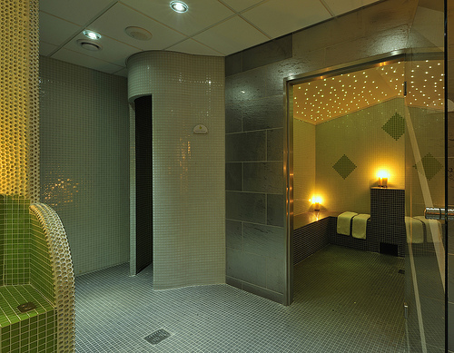 Spirit Spa Thermal Suite Waterford